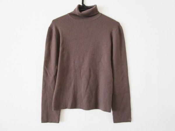 インゲボルグ 長袖セーター サイズM