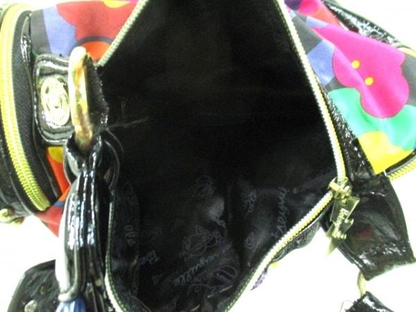 ベッツィーヴィル ハンドバッグ