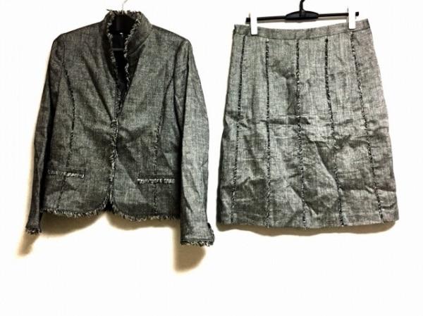 キヨコタカセ スカートスーツ レディース