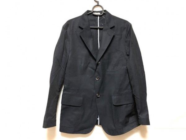 イッティビッティ ジャケット サイズ3 L 黒