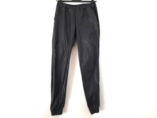 ハイディーメリック パンツ サイズS 黒