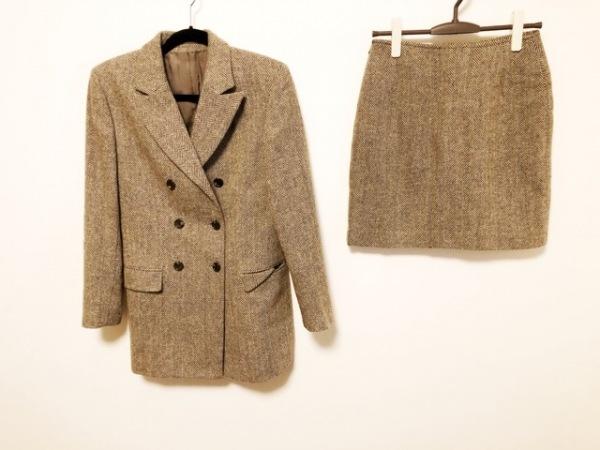 キヨコタカセ スカートスーツ サイズM M
