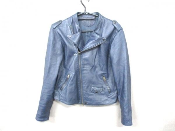 ニトカ ライダースジャケット サイズ2 M