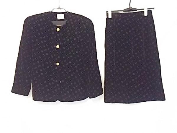 ドーメル スカートスーツ サイズ40 M美品