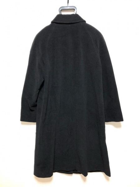 サンヨウ コート サイズ9 M レディース 黒