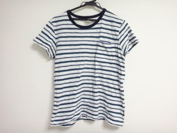 セダークレスト 半袖Tシャツ サイズS