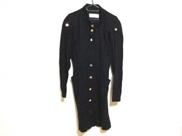 イーグル コート サイズ9 M レディース 黒