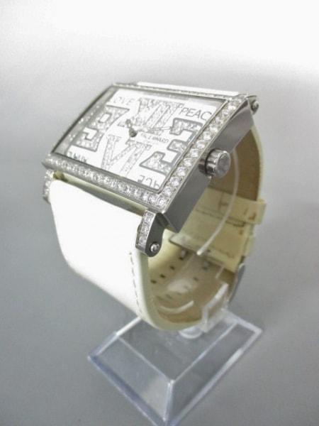 フェイスアワード 腕時計 Dietrich -