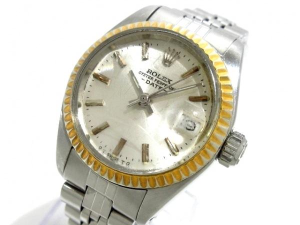 ロレックス 腕時計 6917/4 レディース