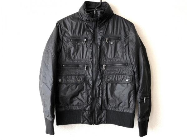 エディフィス ダウンジャケット サイズ38 M