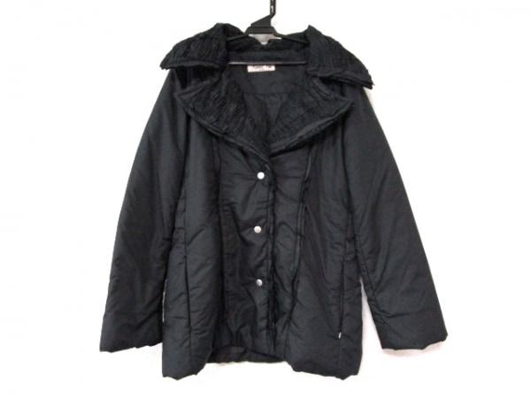 カンサイ ダウンジャケット サイズ9 M 黒