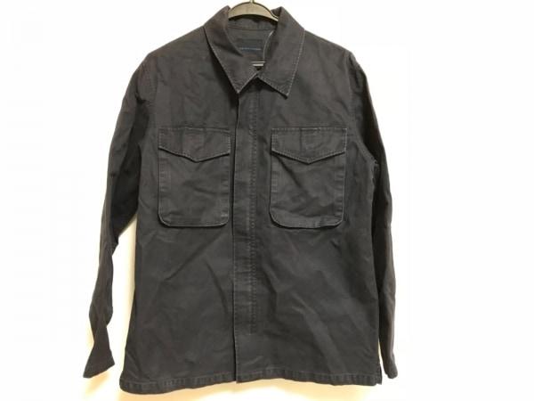 ブルーワーク ジャケット サイズM メンズ