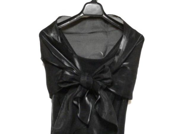 ラデファンス ワンピース サイズ9 M 黒