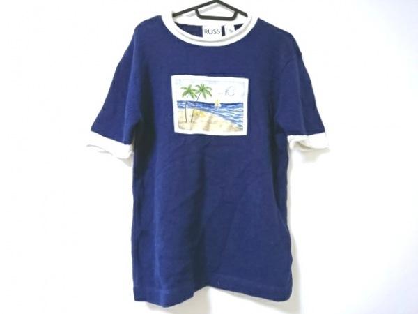 リズクレイボーン 半袖セーター サイズS