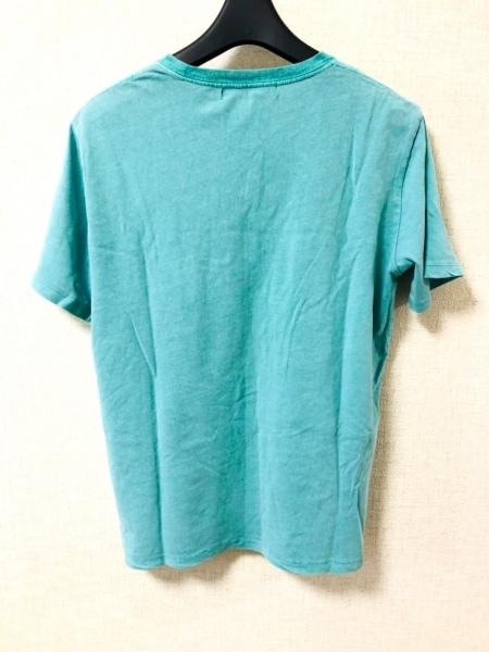 センスオブプレイス 半袖Tシャツ サイズM