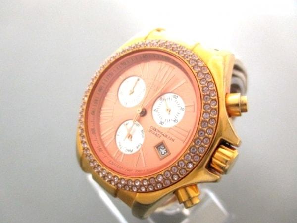 DELUXE(デラックス) 腕時計 - レディース