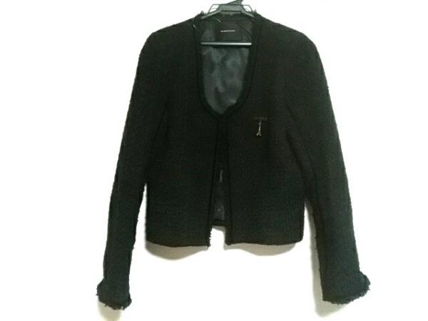 メゾンスコッチ ジャケット サイズ2 M 黒