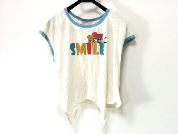 ラビリンス 半袖Tシャツ サイズF