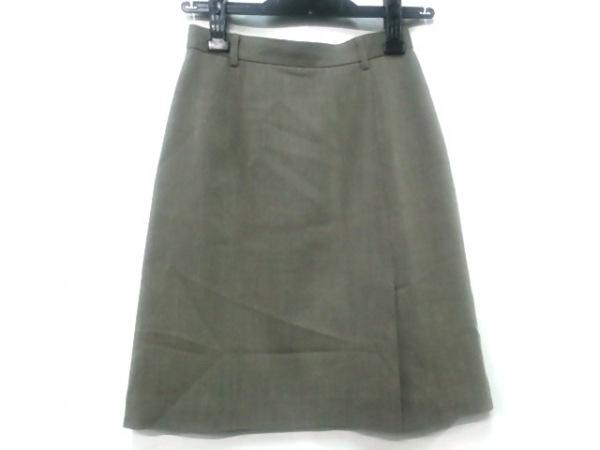 IVYLEAGUERS CLUB スカート サイズ38 M