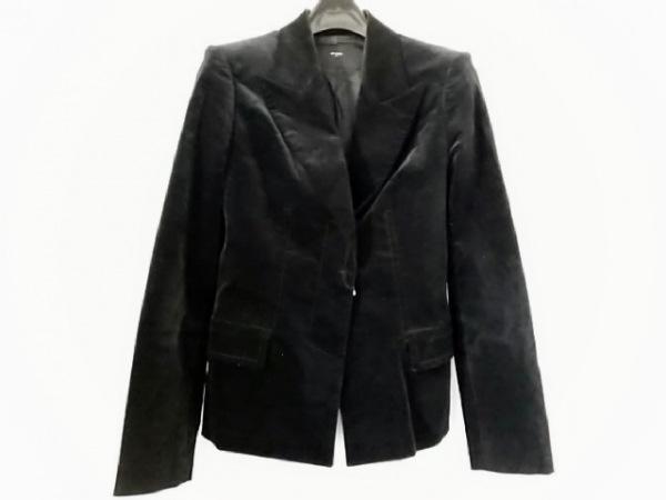 エヴー ジャケット サイズ36 S レディース