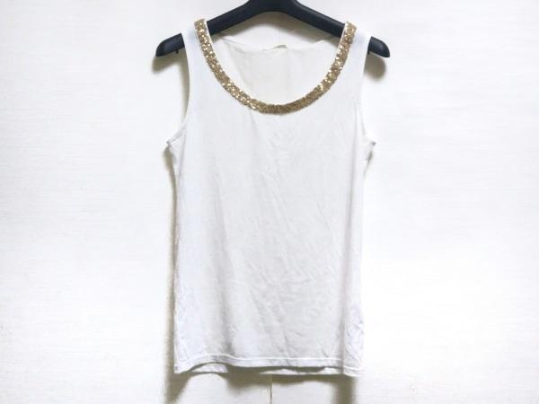 VIS(ヴィス) ノースリーブTシャツ サイズM