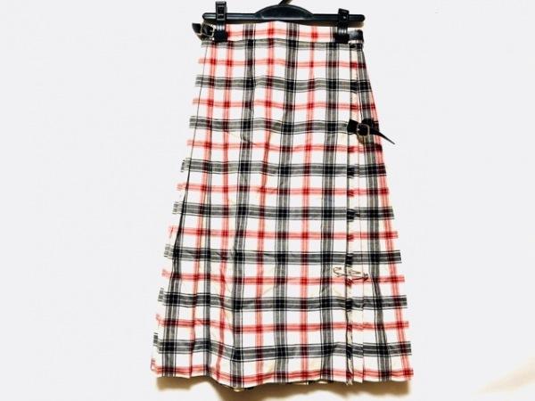 MANNA(マンナ) 巻きスカート レディース