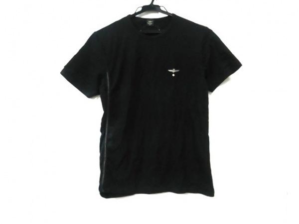 アエロナウティカミリターレ 半袖Tシャツ サイズS レディース 黒