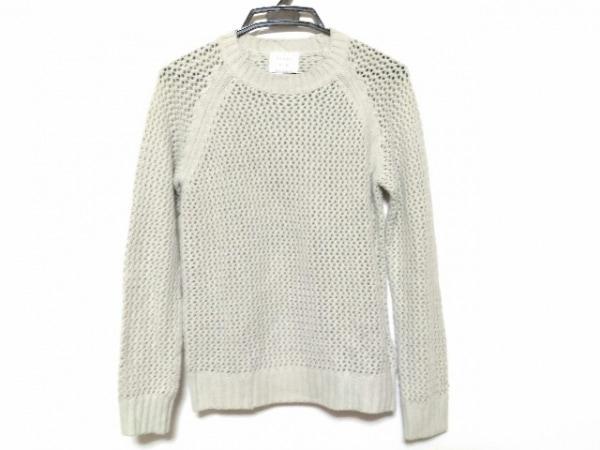 センスオブプレイス 長袖セーター サイズF