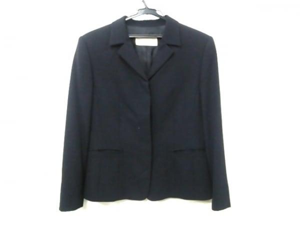 コルディア ジャケット サイズ40 M 黒