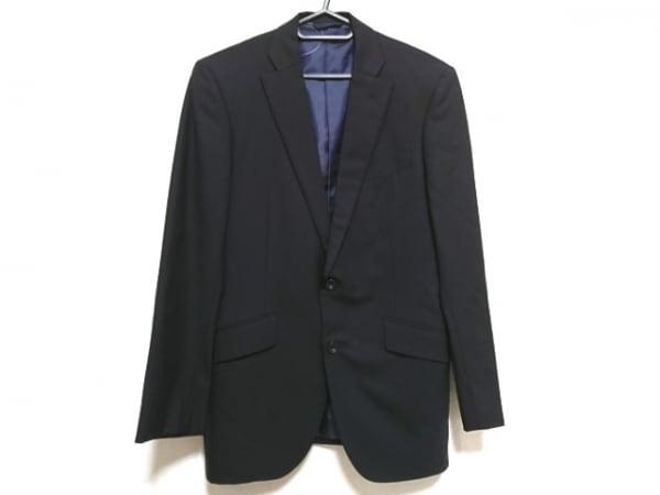 RICHARD JAMES(リチャードジェームス) ジャケット サイズ36 S メンズ 黒 肩パッド