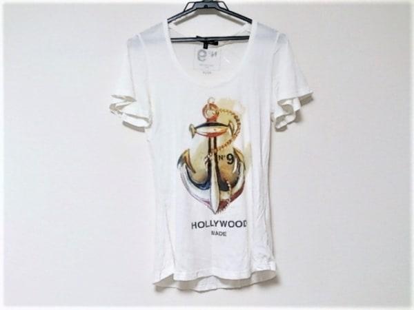 ハリウッドメイド 半袖Tシャツ サイズS