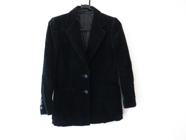 ジェイアンドアール ジャケット サイズS 黒