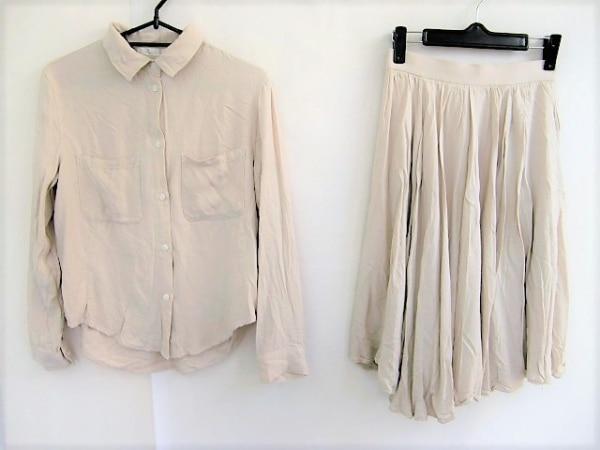 COCO DEAL(ココディール) スカートセットアップ サイズ2 M レディース美品  ベージュ