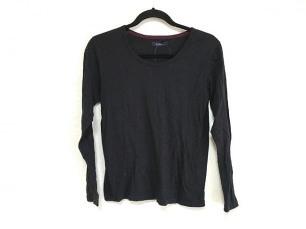 レイジブルー 長袖Tシャツ サイズS
