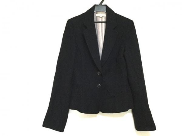 クランプリュス ジャケット サイズ38 M 黒