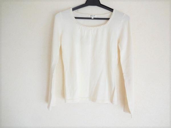 スープ 長袖セーター サイズ9 M レディース