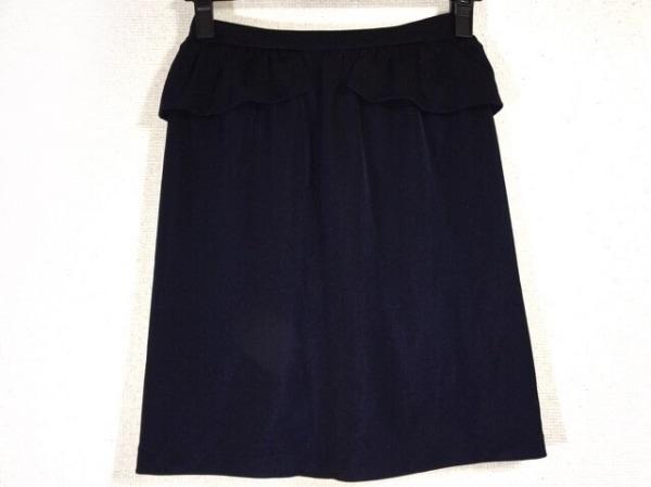 サカヨリ ミニスカート サイズ36 S