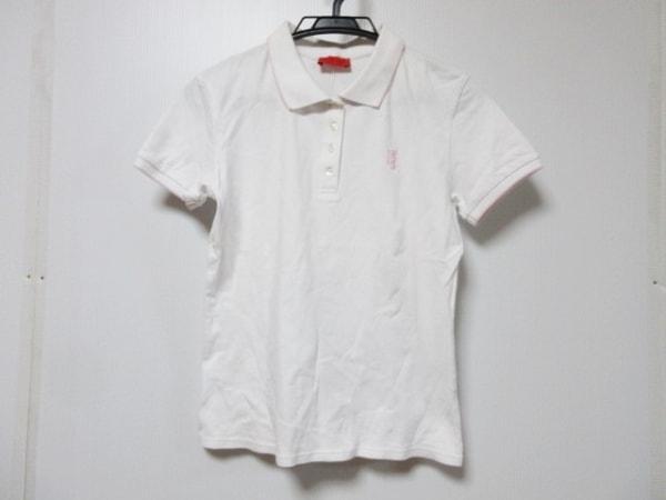 プリングル 半袖ポロシャツ サイズL
