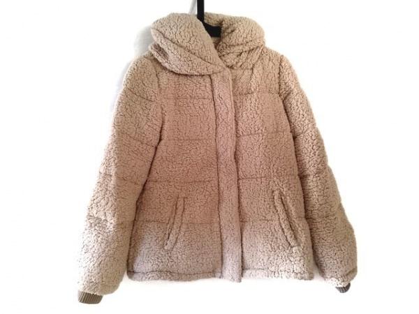 クロチェ ダウンジャケット サイズ02 M