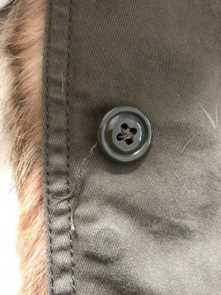 ブランバスク ジャケット サイズ38 M