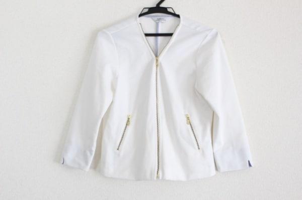 SRIC(スリック) ジャケット サイズ38  M 白