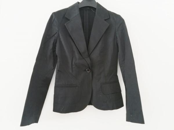 SPB(エスピービー) ジャケット サイズXS 黒