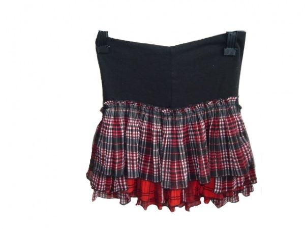 ココディール ミニスカート サイズ2 M美品