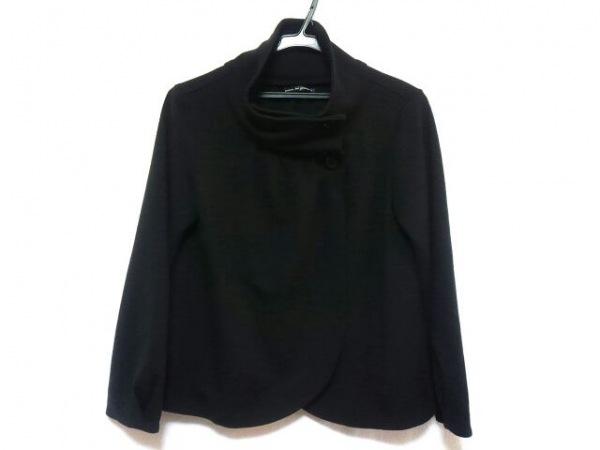 グラムス ジャケット サイズ38 M 黒