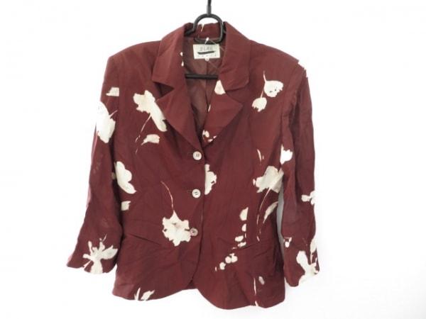 ジンアベ ジャケット サイズ38 M美品