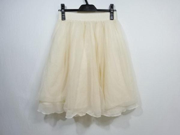 プチフルール スカート サイズM レディース