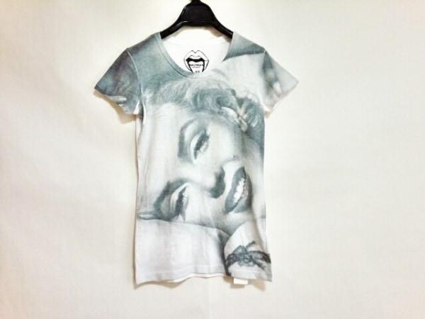 ハーフマン 半袖Tシャツ サイズXS美品