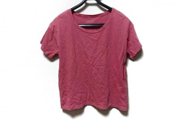 デプリエパーファビアンルー 半袖Tシャツ