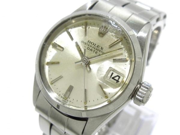 ROLEX(ロレックス) 腕時計 6519 レディース
