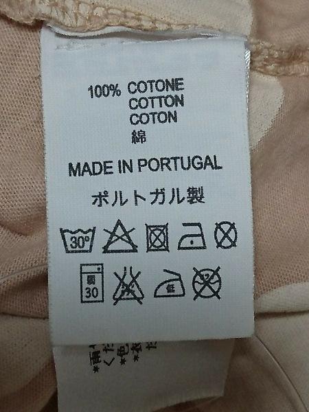 サーカス 半袖Tシャツ サイズS レディース